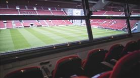 Kopenhag - Başakşehir maçı seyircisiz oynanacak