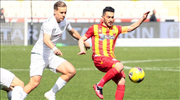 BtcTurk Y. Malatyaspor - İH Konyaspor: 1-1 (ÖZET)