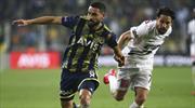 Fenerbahçe - Yukatel Denizlispor: 2-2 (ÖZET)