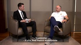 Pablo Laso'dan beIN SPORTS'a özel açıklamalar