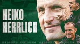 Augsburg'da Schmidt gitti, Herrlich geldi