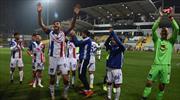 İstanbulspor: 0 - Altınordu: 2 (ÖZET)