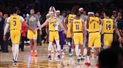 Lakers son nefeste kaybetti