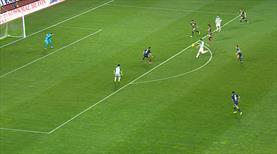 İşte İH Konyaspor'un galibiyet golü