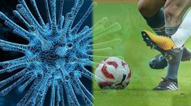 Dünya futbolunda bir Kovid-19 ertelemesi daha