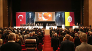 Galatasaray'da genel kurul ertelendi