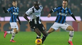 Udinese'de tüm faaliyetler durduruldu