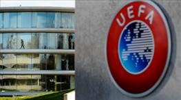 UEFA'dan kulüplere Koronavirüs desteği