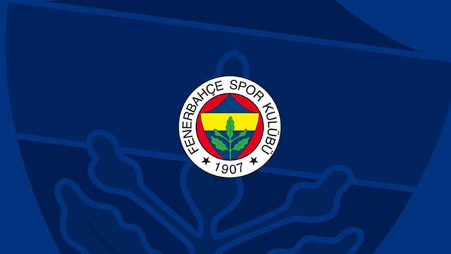 """Kulüplerden Fenerbahçe'ye """"geçmiş olsun"""" mesajı"""