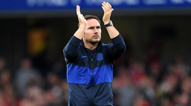 Lampard'ın transferdeki ilk hedefi o!