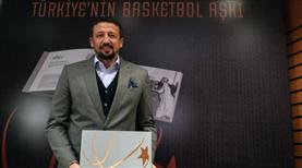 Hidayet Türkoğlu'ndan
