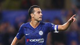 Pedro, Chelsea'den ayrılacak mı?