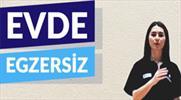 Türkiye'nin en büyük online spor tesisi!