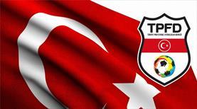 TPFD'den futbol camiasına yardım çağrısı
