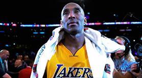 Kobe Bryant'ın veda havlusuna 30 Bin Dolar