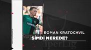 Şimdi nerede: Roman Kratochvil