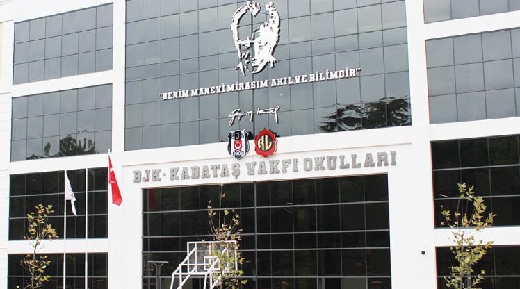 Beşiktaş'tan anlamlı eğitim bursu