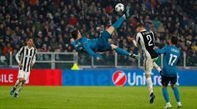 Tarihte Bugün: Ronaldo'nun efsane golü