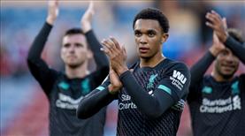 Liverpool taraftarlarından özür diledi
