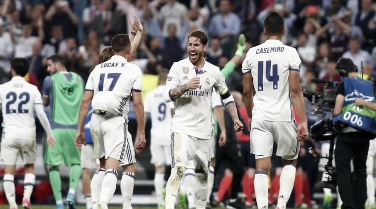 Real Madrid maaşları düşürdü