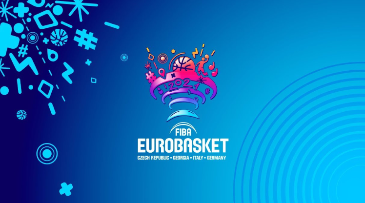 EuroBasket 2021 ertelendi