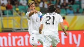 Lugano'dan Cavani'ye transfer önerisi