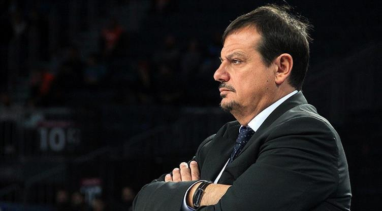Ataman'dan Euroleague tahmini