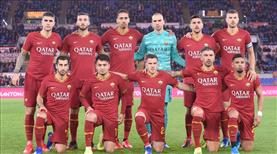 Romalı futbolcular maaşlarından feragat etti