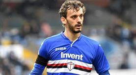 Sampdoria'dan iyi haber geldi