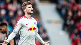 Leipzig'in golcüsünden Bayern Münih sözleri
