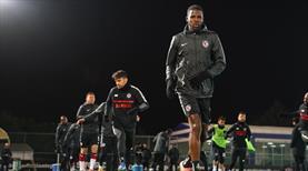 Gaziantep FK hazırlıklara başlıyor