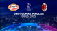 Milan, İstanbul biletini bu maçla almıştı