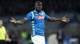 Napoli, Koulibaly için servet istiyor