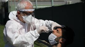 Alanyaspor'da Kovid-19 testleri negatif çıktı