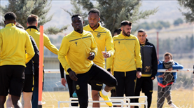 Yeni Malatyaspor 11 Mayıs'ta toplanacak