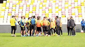 Yeni Malatyaspor lige tutunmak istiyor
