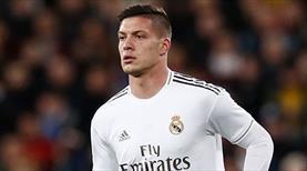 Real'in genç golcüsünün ayağı kırıldı