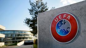 UEFA'nın Avrupa Kupaları planı belli oldu