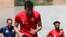 FTA Antalyaspor seriyi sürdürme peşinde