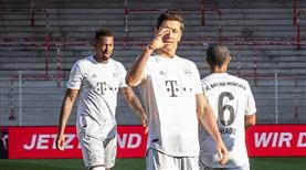 Lider Bayern, kaldığı yerden