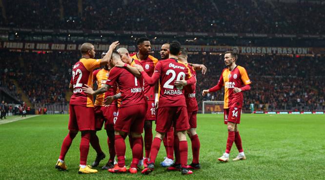 Galatasaray'da kritik gün Perşembe