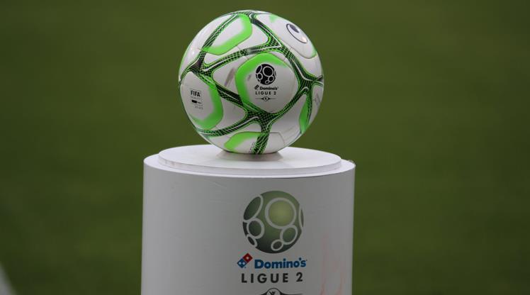 Ligue 2'de küme düşme olmayacak