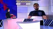 Zeki Yavru'dan beIN SPORTS HABER'e özel açıklamalar