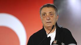 Beşiktaş'tan Ahmet Nur Çebi açıklaması