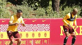 Galatasaray'dan 'core stabilizasyon' çalışması