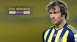 Diego Lugano'dan beIN SPORTS'a özel açıklamalar