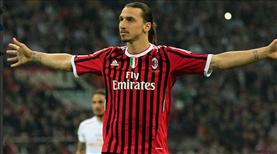 Milan'dan resmi Ibrahimovic açıklaması