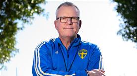 Andersson'un sözleşmesi yenilendi