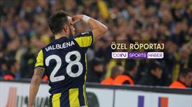 """Fenerbahçe'de kupa kazanmak isterdim"""