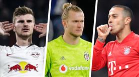 Bundesliga'da transfer hareketliliği sürüyor